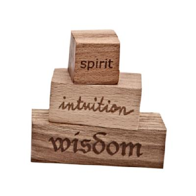 On My Mind:Wisdom Intuitio Spirit