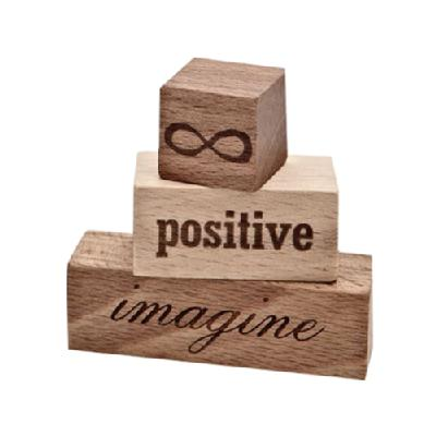 On My Mind:Imagine Positive