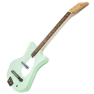Loog Electric(グリーン)