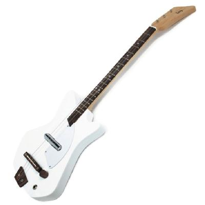 Loog Electric(ホワイト)