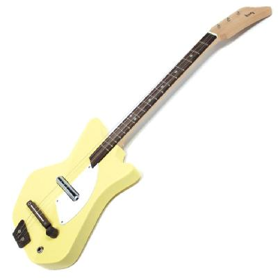 Loog Electric(イエロー)